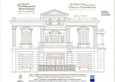 Αρχείο Φιλανθρωπικών Καταστήματων Μυτιλήνης