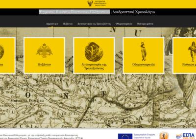 Ψηφιακό Μουσείο Ποντιακού Ελληνισμού