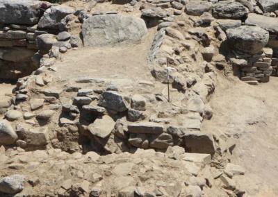 Αρχαία Πολιόχνη Λήμνου
